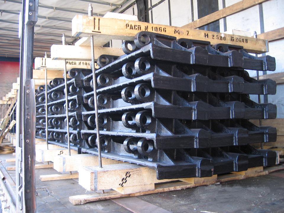 ATCO TRADE LTD For Mining industry